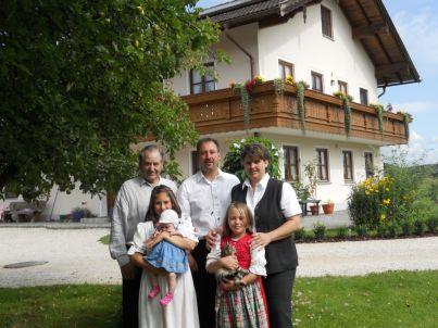 Ihr Gastgeber Johann Westner