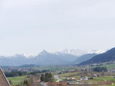 Dischler Panoramablick