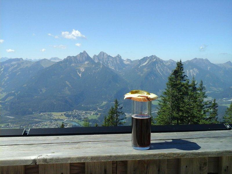 Ferienwohnung Dischler Panoramablick