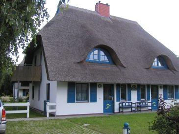 Ferienwohnung Haus Bea