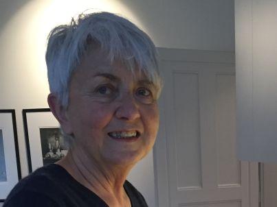 Ihr Gastgeber Verena Brütsch
