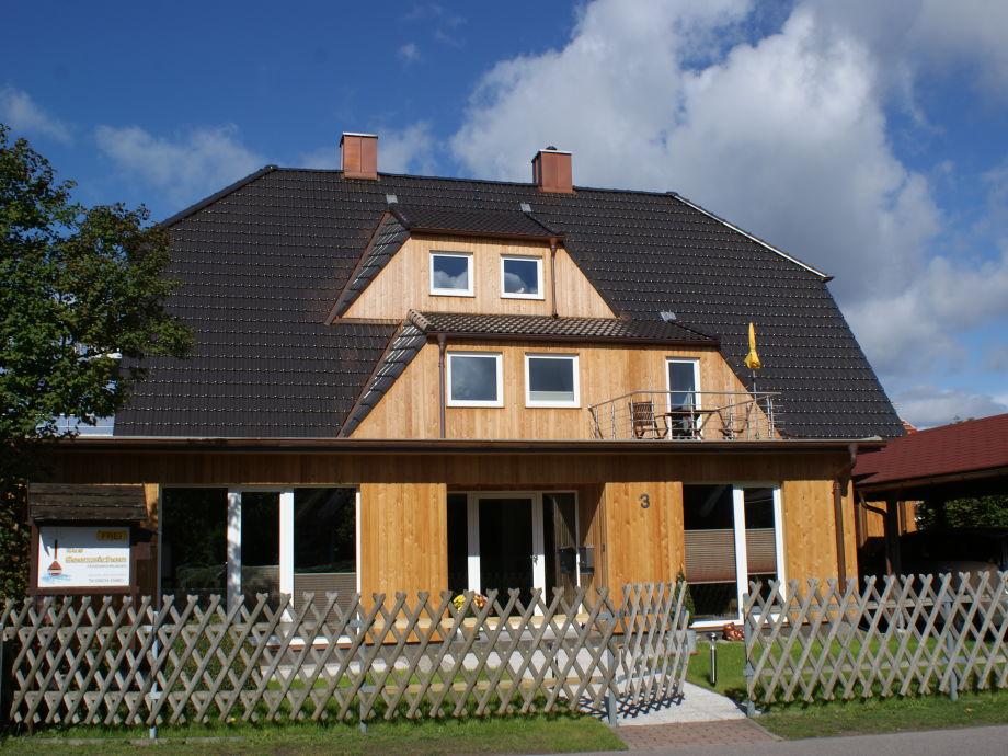 Haus Seezeichen
