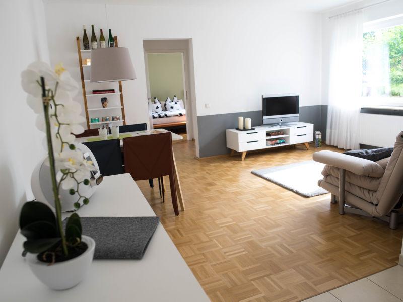 Ferienwohnung Rüdesheim Vintage Appartement