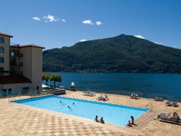 Holiday apartment Vista di Maccagno Fantastico - 353