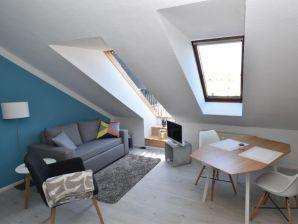 Apartment Strandmuschel 638