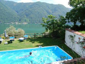 Villa Casa Cima - 493