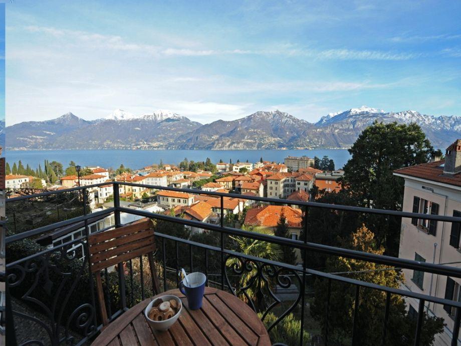 Außenaufnahme Villa Menaggio Castello - 355