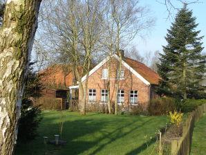 Ferienhaus Osteraccumer Gulfhus