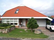 Ferienhaus Familien Poolvilla