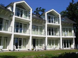 Ferienwohnung Villa Granitz Apartment