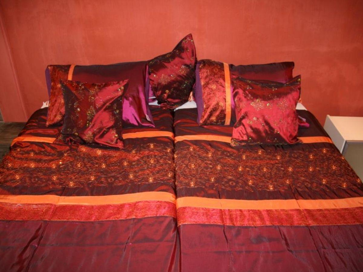 ferienwohnung little asia walcheren firma sleep well. Black Bedroom Furniture Sets. Home Design Ideas