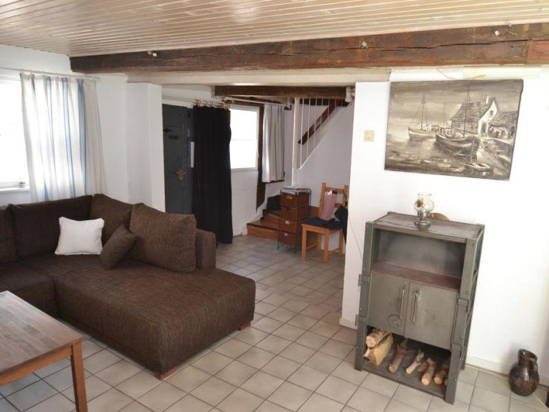 Ferienhaus Villa Windschief