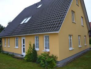 Ferienwohnung Heinz im Haus Boddenwald