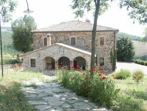 Landhaus Villa Giulione mit Pool