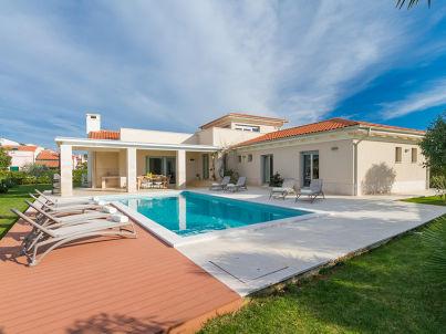 Villa Volme