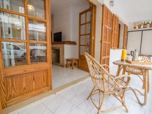 Apartment Bonança 1