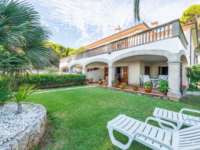 Villa Chilllife