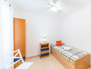 Apartment Escotilla