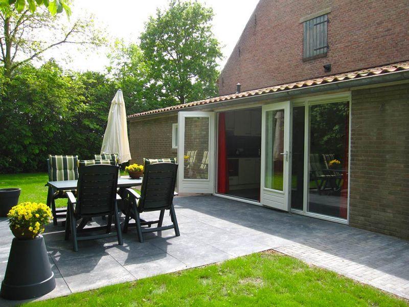 Ferienhaus für Naturliebhaber (AAD66)