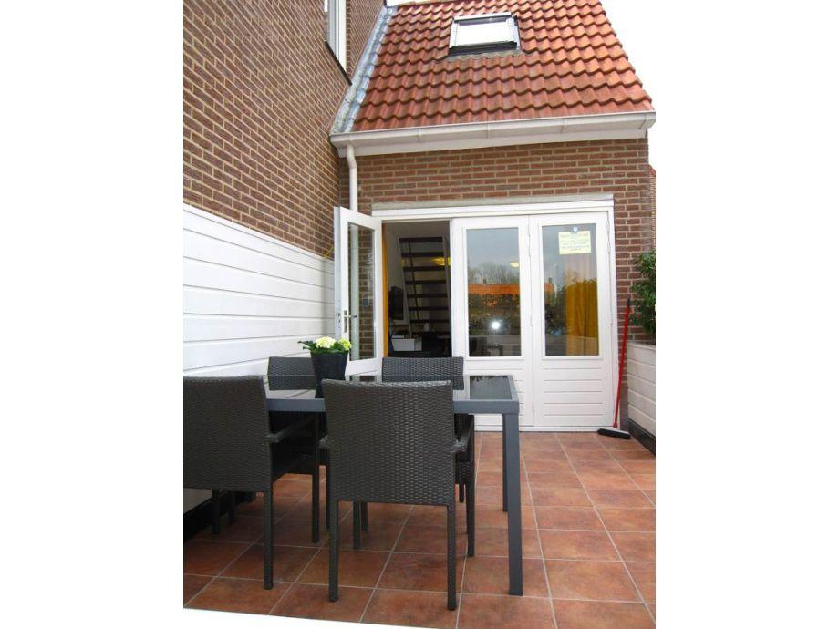 Außenaufnahme Stilvolles Ferienhaus in ruhiger Lage (DPR08)