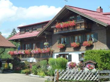 """Ferienwohnung """"Fellhorn"""" im Haus Kennerknecht"""