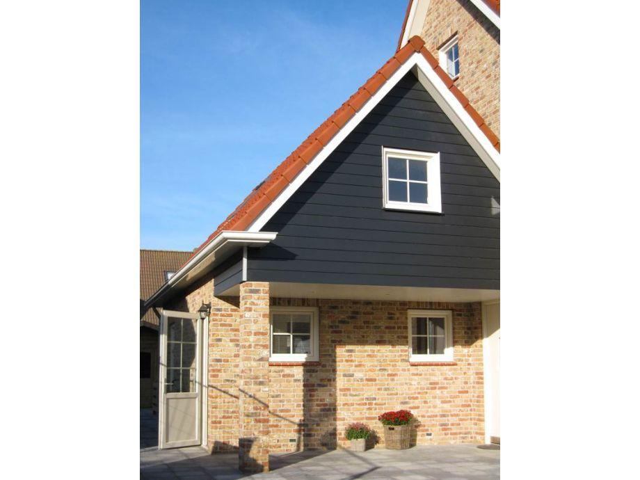 Außenaufnahme Ideales Ferienhaus für Familien (DJB87)