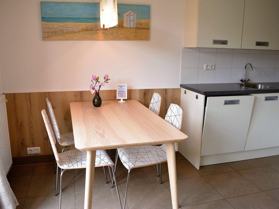 Ausstattung Ideales Ferienhaus für Familien (DJB87)