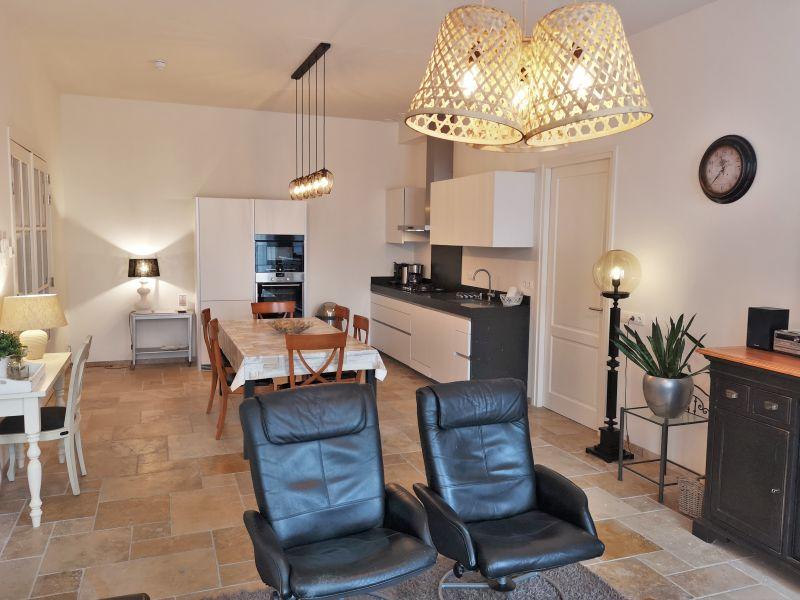Luxuriöses Apartment mit Sauna in Toplage (DAC47)