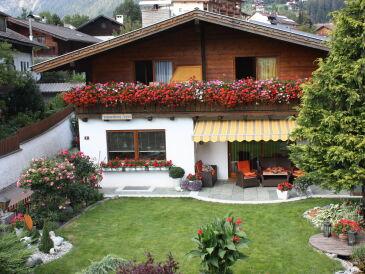 Ferienwohnung Haus Franziska