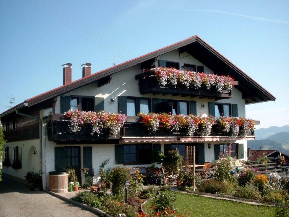 Unser Haus (noch ohne Wintergarten)