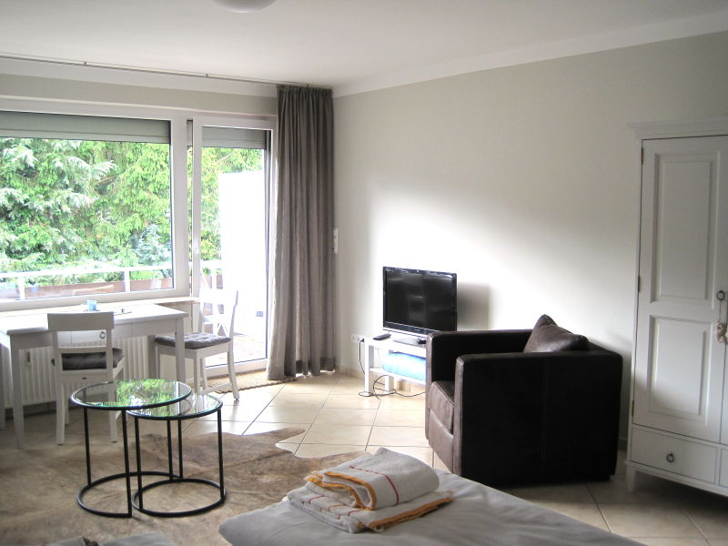 """Apartment 201