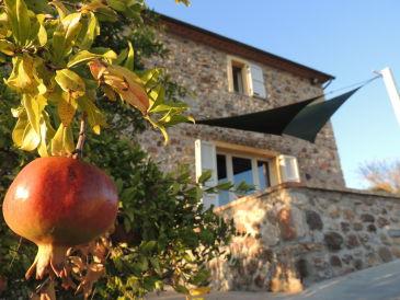 Holiday house Poggio Migliaroli