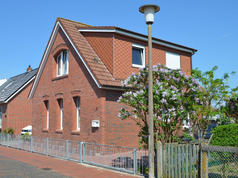 Ferienhaus Daheim