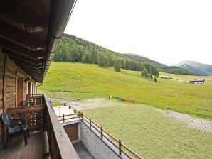 Holiday apartment Al Bosco Grande - 899