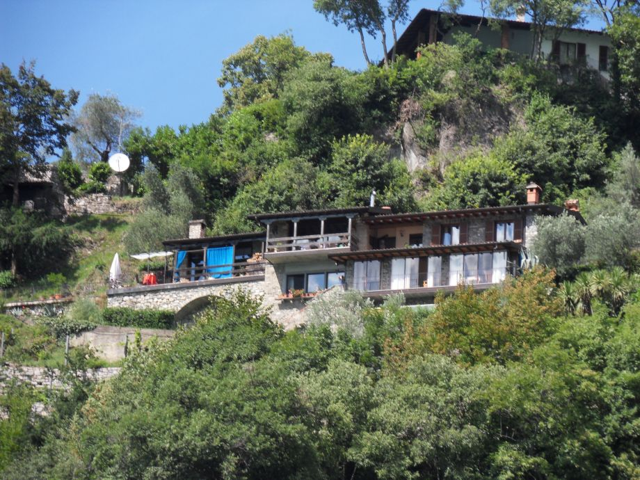 Haus vom See