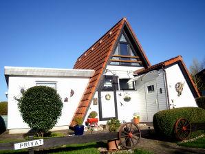 Ferienhaus Dat Sandmann Huus