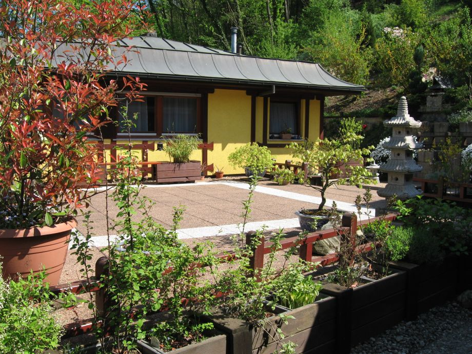 """ferienhaus """"japan-haus-bingen"""", mittelrheintal, bingen am rhein, Wohnideen design"""