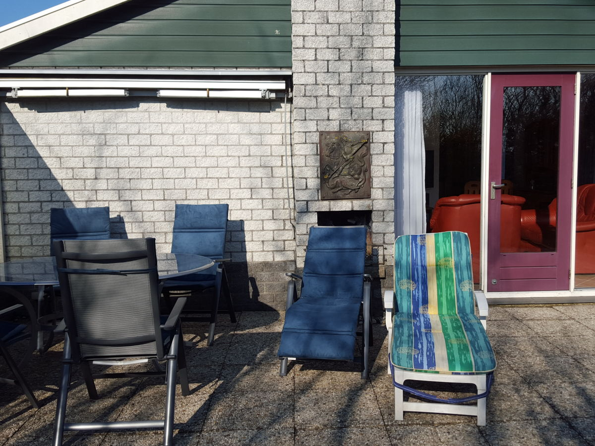 Ferienhaus Bungalowpark de Watersnip Nordholland Petten
