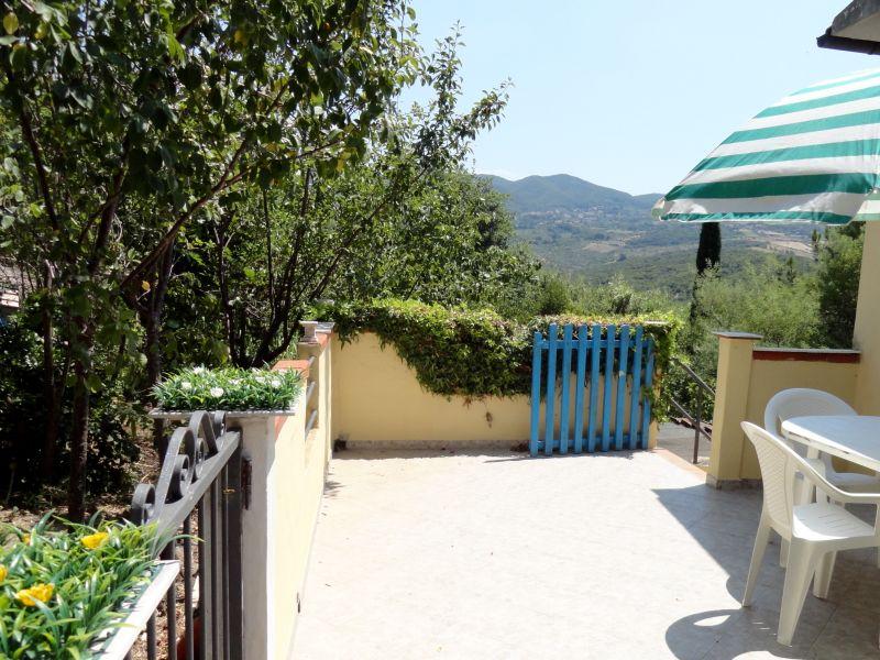 Ferienwohnung Casa Simonetta