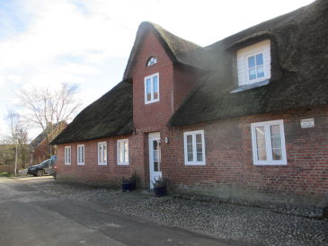 Ferienhaus Gästehaus Knudsen
