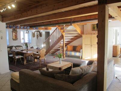 Gästehaus Knudsen