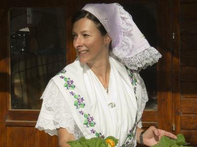 Ihr Gastgeber Silvia Banusch