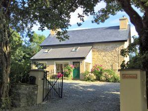 Ferienhaus Fuchsia Cottage mit Whirlpool und Sauna