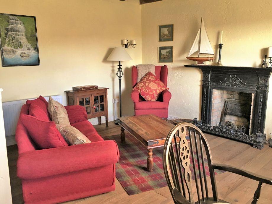 ferienhaus fuchsia cottage mit whirlpool und sauna, west cork