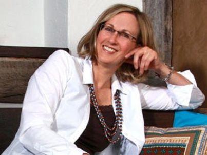 Ihr Gastgeber Angelika Westphal