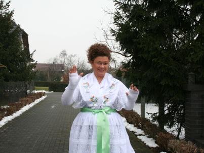 Ihr Gastgeber Jana Czubowicz