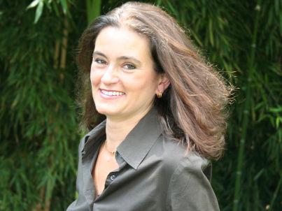 Ihr Gastgeber Simone Andres