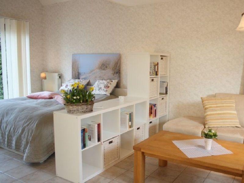 Sehr geräumiges Apartment mit Garten (DSI90)