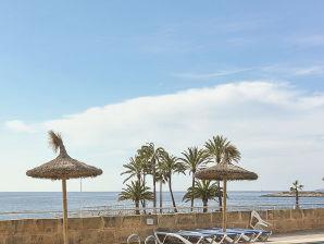 Ferienwohnung 1. Meereslinie - ID 2651