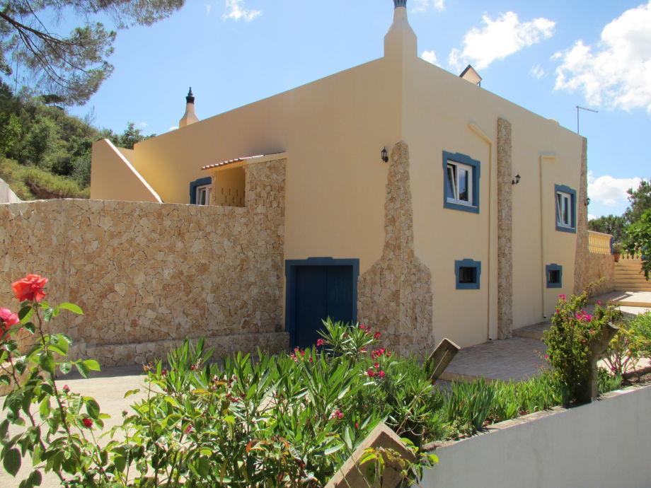 große Casa mit viel Platz und Natur